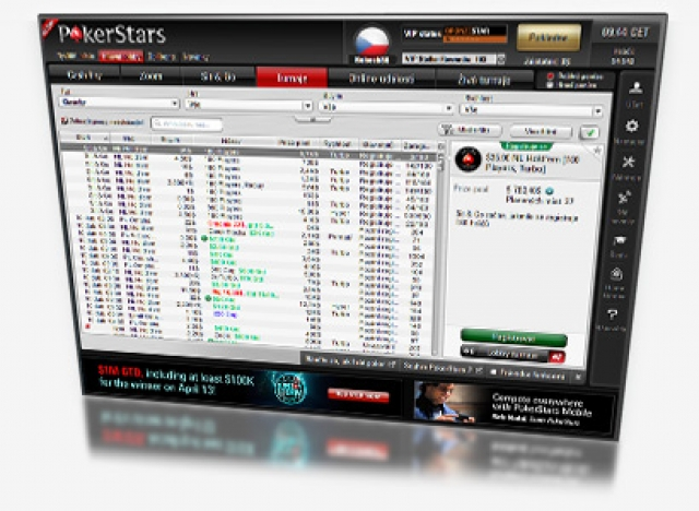 Download Pokerstars Eu