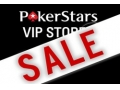 PokerStars VIP Flash výprodej 5-8.6.2014!
