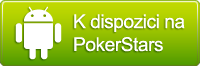 Android PokerStars