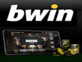 Bwin Poker mobilní aplikace android ios iphone