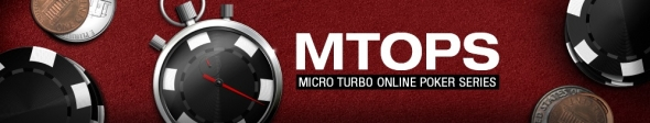 Micro Turbo Online Series of Poker (MTOPS)