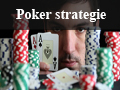 Poker strategie cash game