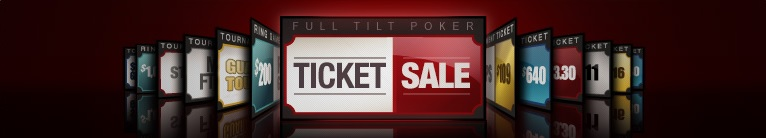 ticket sale