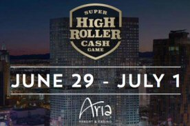 twitch Super High Roller cash game