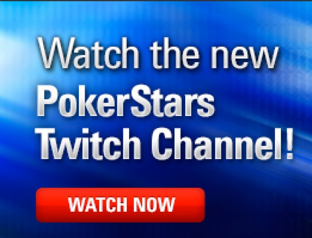 Twitch Tv Poker