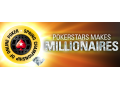 SCOOP 2015 na PokerStars s dotací $40,000,000