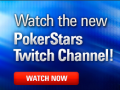 PokerStars zavítalo na Twitch.TV