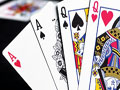 Pot Limit Omaha poker pravidla a strategie
