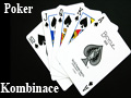 Poker kombinace